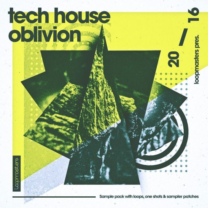 Loopmasters Tech House Oblivion