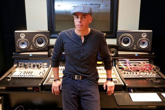 Luca Pretolesi Masterclass