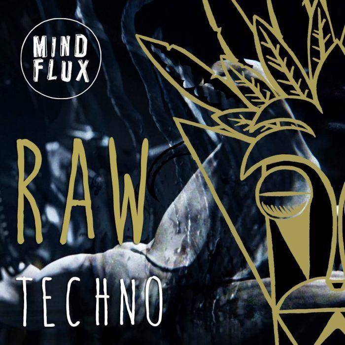 Mind Flux Raw Techno