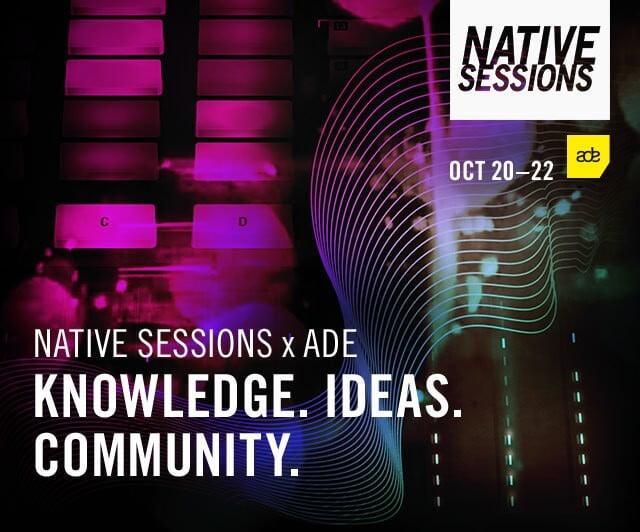 NI Native Sessions ADE