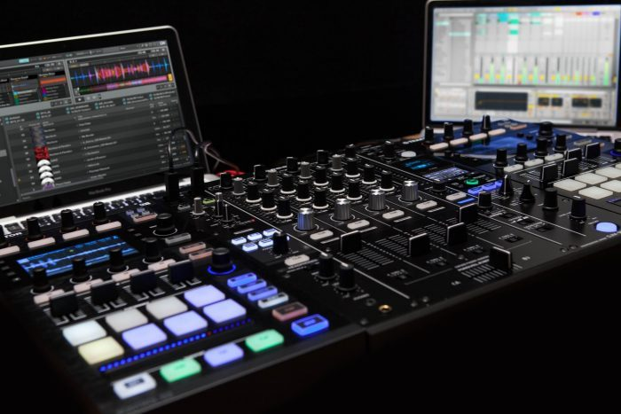 Native Instruments Traktor Pro 2 update