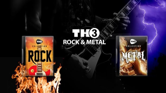 Overloud TH3 Rock & Metal