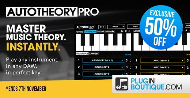 PIB AutoTheory Pro sale