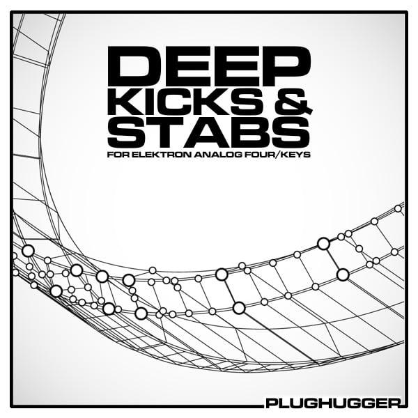Plughugger Deep Kicks & Stabs