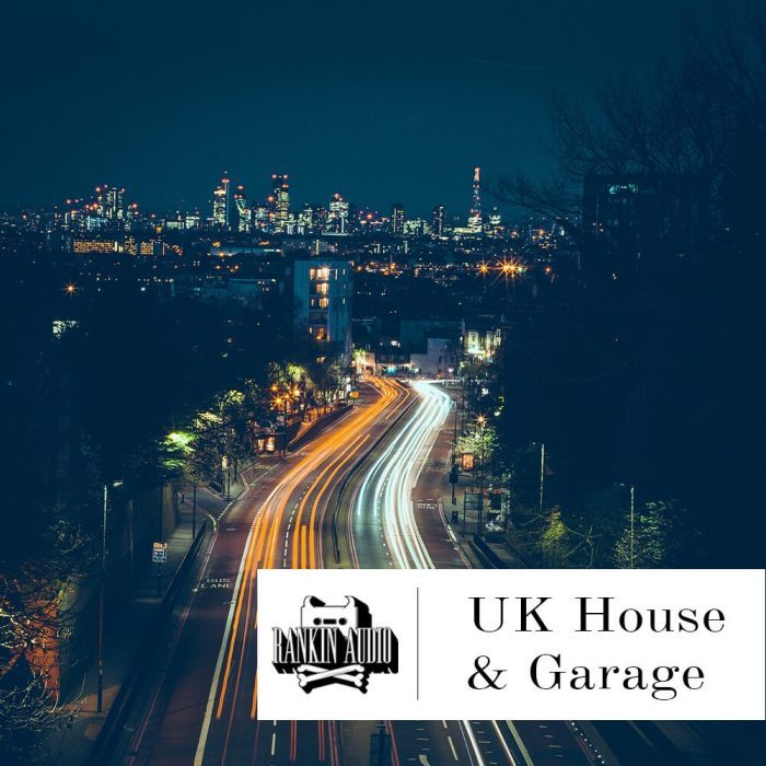 Rankin Audio UK House & Garage