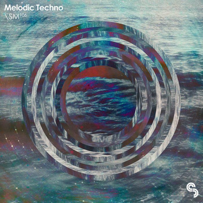 Sample Magic Melodic Techno