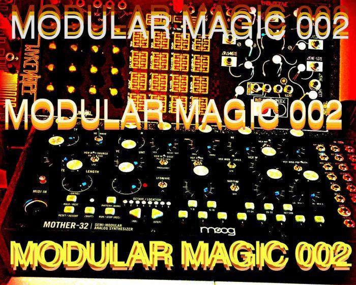 SampleNinjas Modular Magic 002