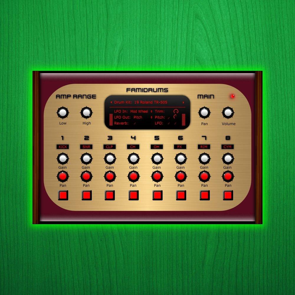 machine plugin