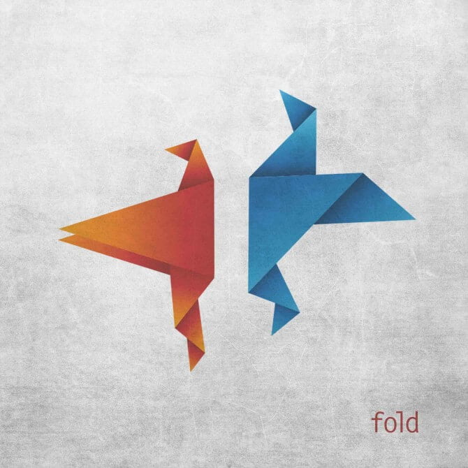 Samplephonics Fold Electronic Noir