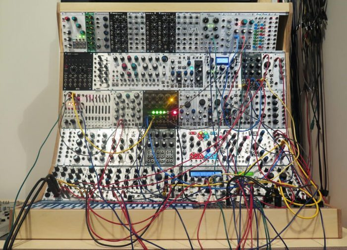 Samples From Mars Modular Creations