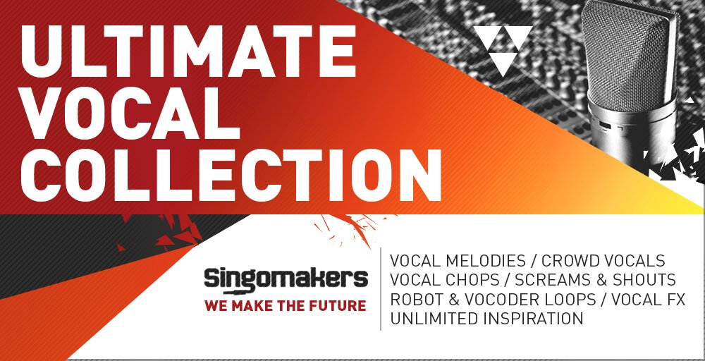 Singomakers ultimate house sax for Vocal house torrent