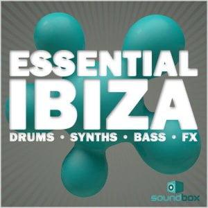 Soundbox Essential Ibiza