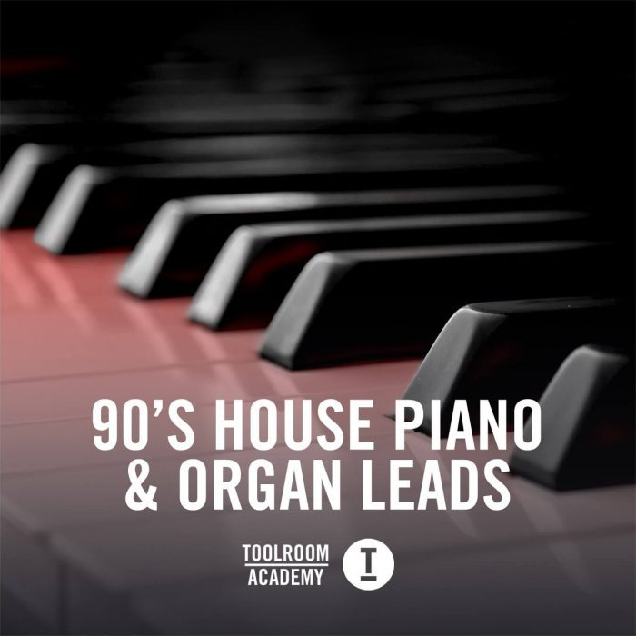 90 39 s house piano organ leads and essential tech house