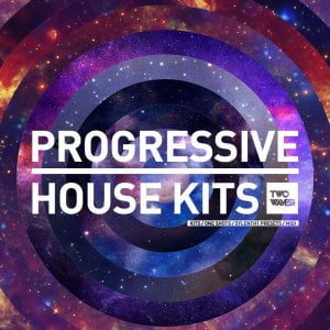 Two Waves Progressive House Kits