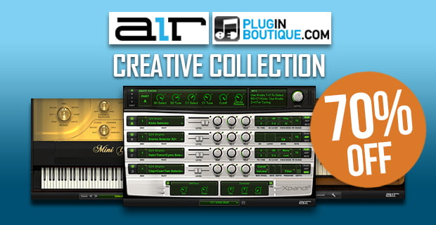 AIR Music Creative Collection sale