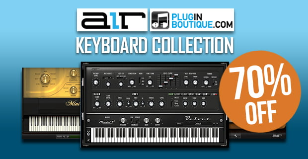 AIR Music Keyboard Collection sale