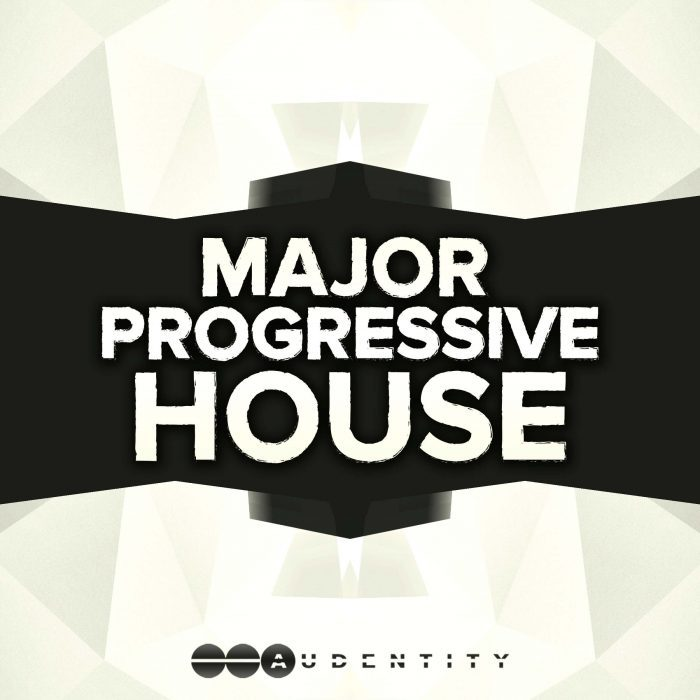 Audentity Major Progressive House