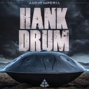 Audio Imperia Hank Drum