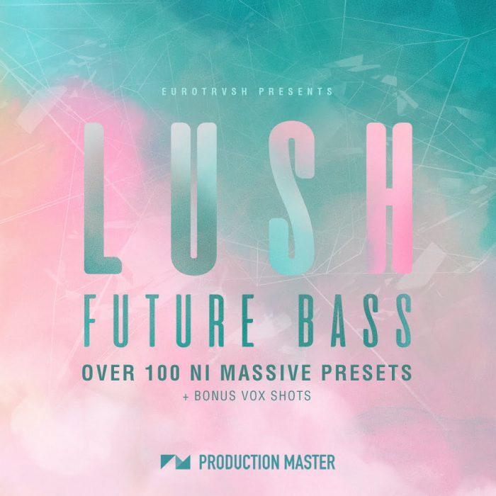 Black Octopus Lush Future Bass