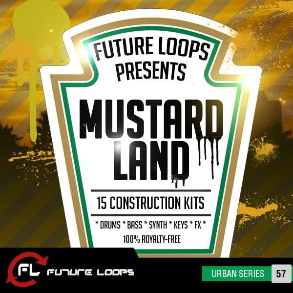 Future Loops Mustard Land