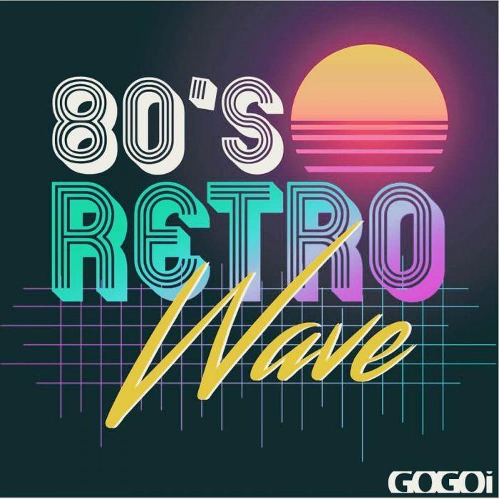 GOGOi 80s RetroWave