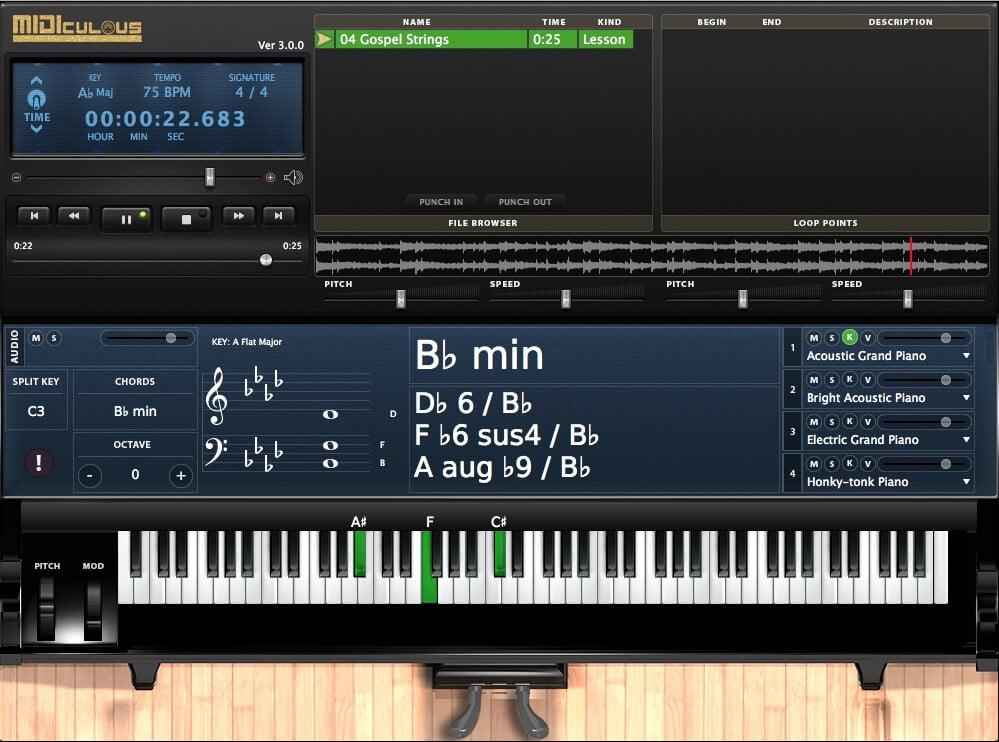 Steinberg - Learn how to use #Cubasis with Yamaha's ...