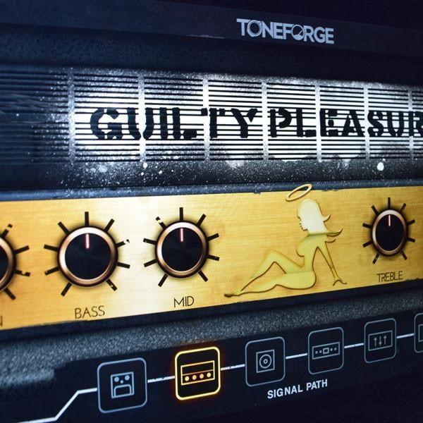 Joey Sturgis Toneforge Guilty Pleasure