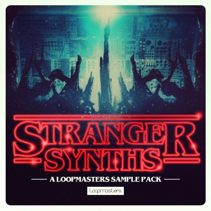 Loopmasters Stranger Synths