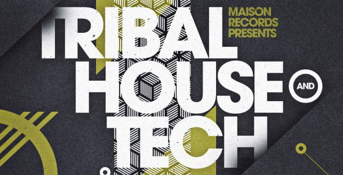 Loopmasters Tribal House Tech