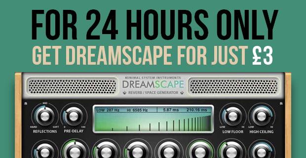 Minimal System Dreamscape sale