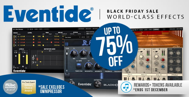 PIB Eventide sale