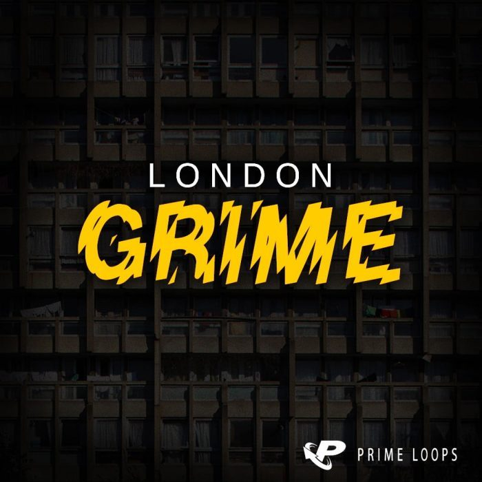 Prime Loops London Grime