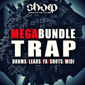 SHARP Mega Trap Bundle