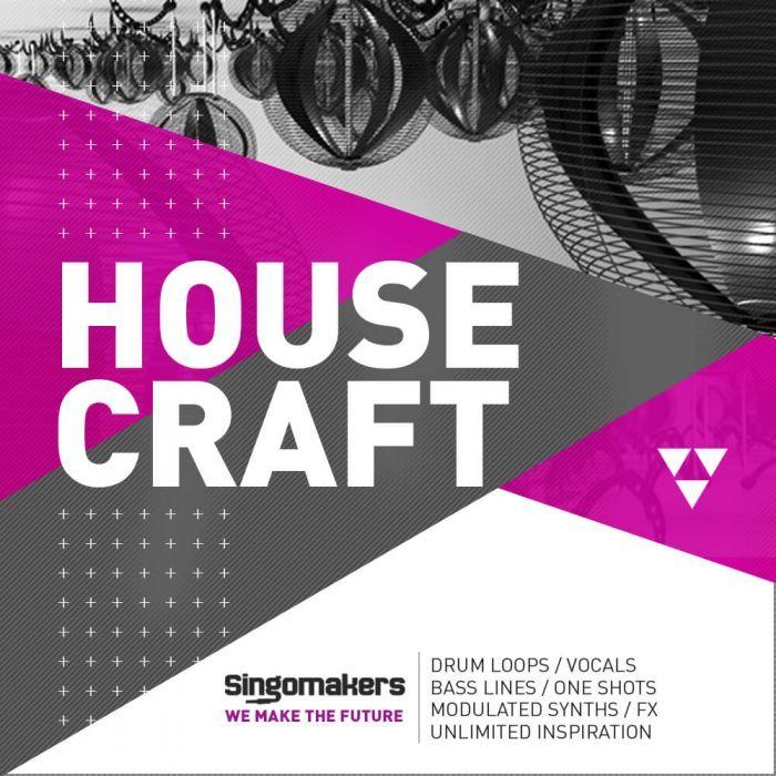 Singomakers House Craft