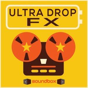 Soundbox Ultra Drop FX