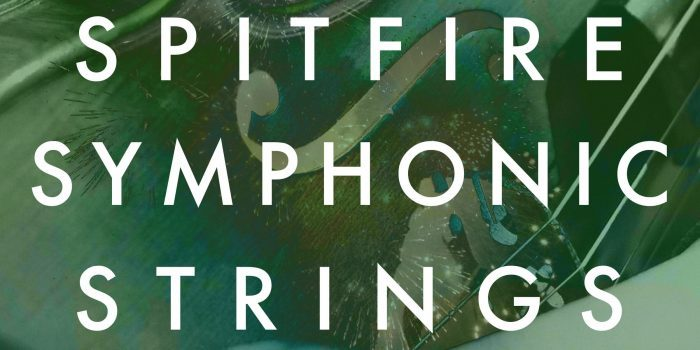 Spitfire Symphonic Strings wide
