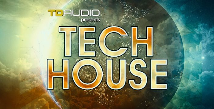 TD Audio Tech House