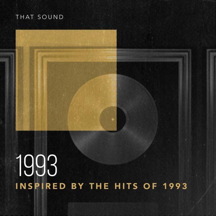 That Sound 1993