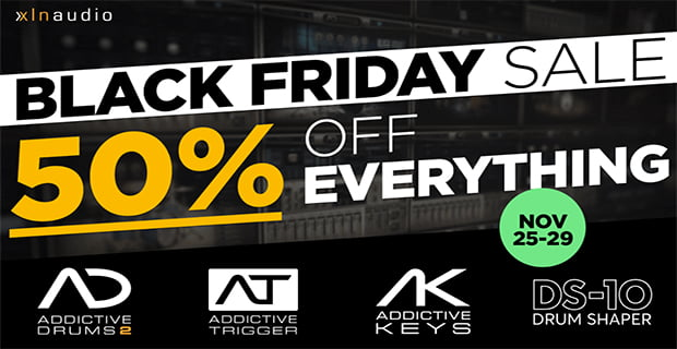 XLN Audio BF Sale
