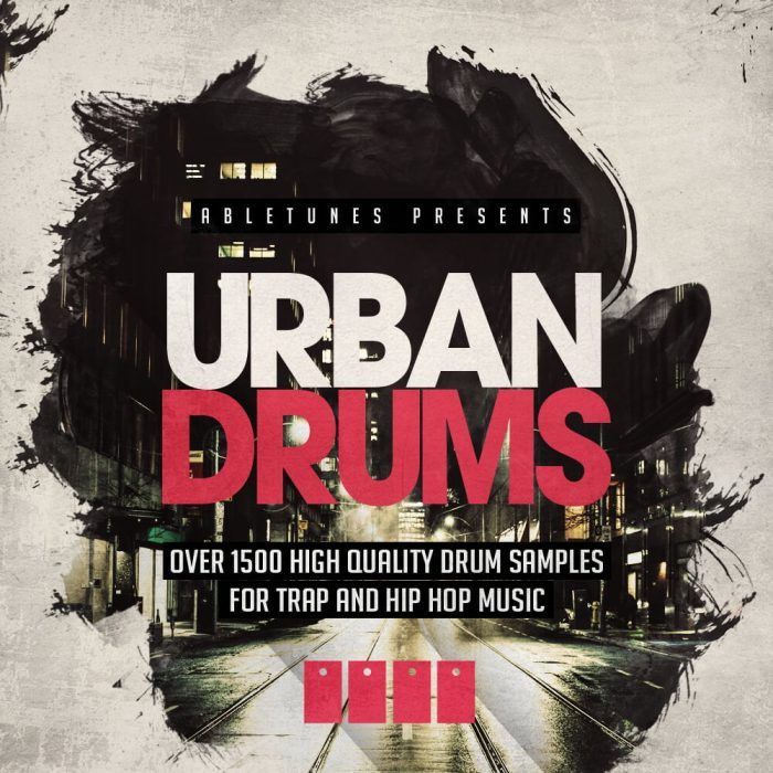 Abletunes Urban Drums