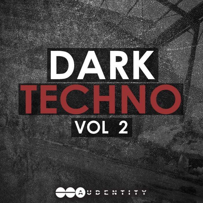 Audentity Records Dark Techno 2