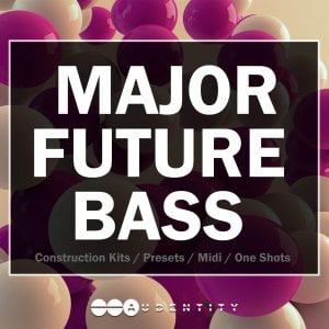 Audentity Records Major Future Bass