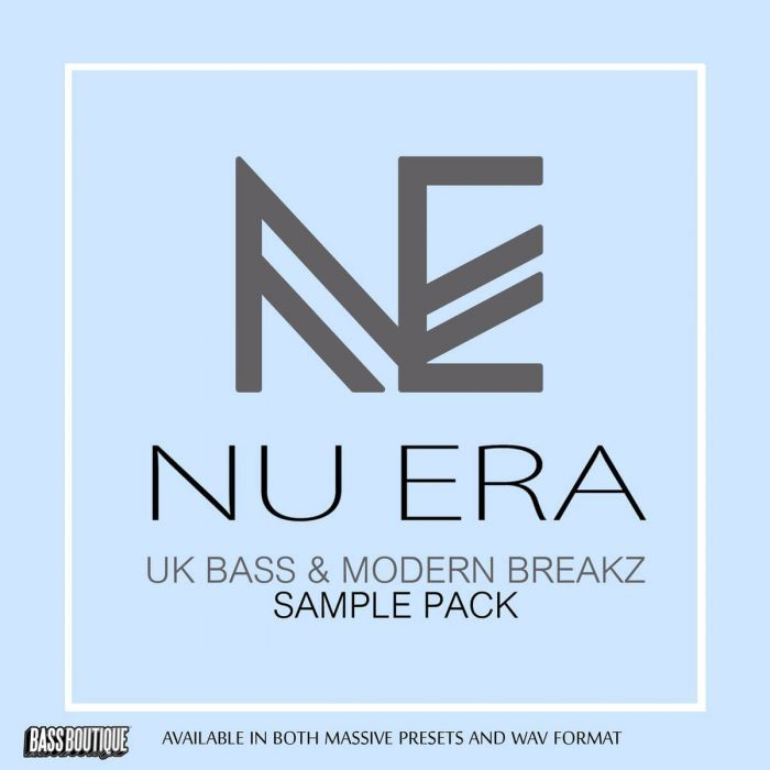 Bass Boutique Nu Era UK Bass & Modern Breakz
