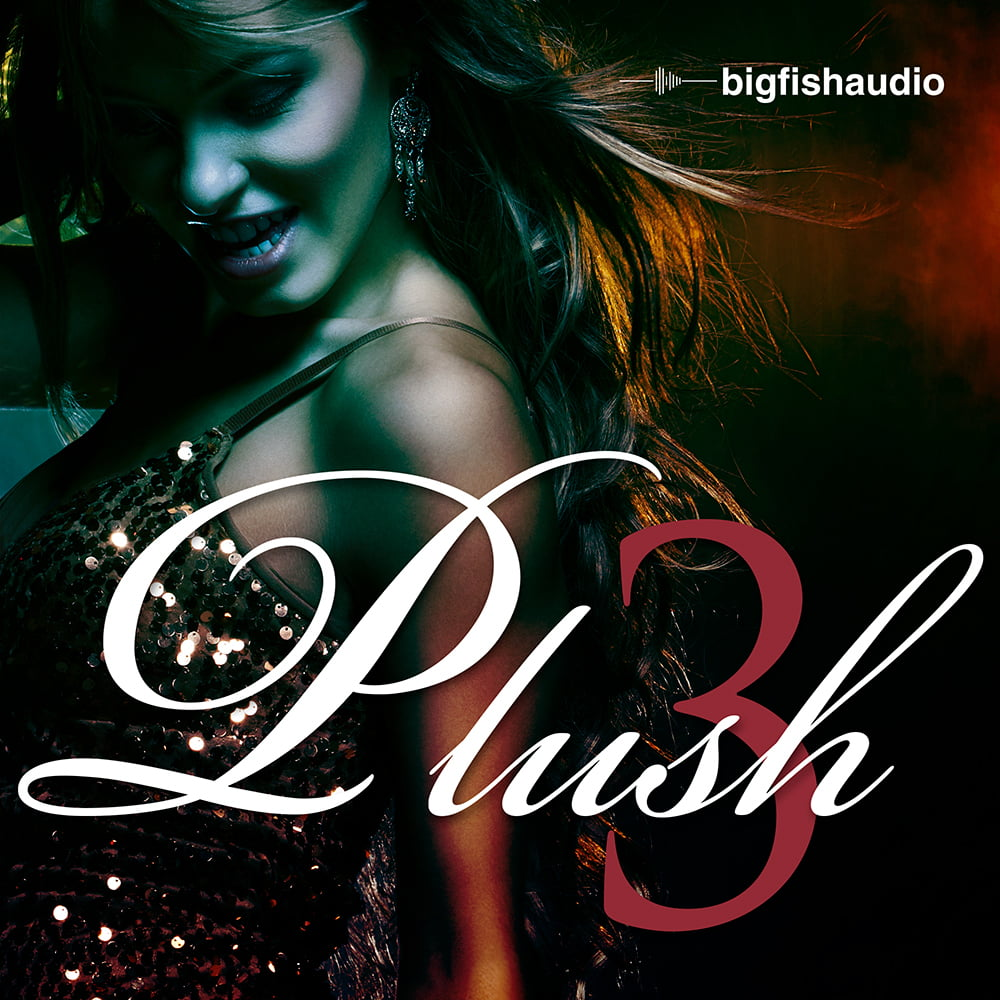 Big fish audio plush 3 sample library by anthony myers for Big fish audio