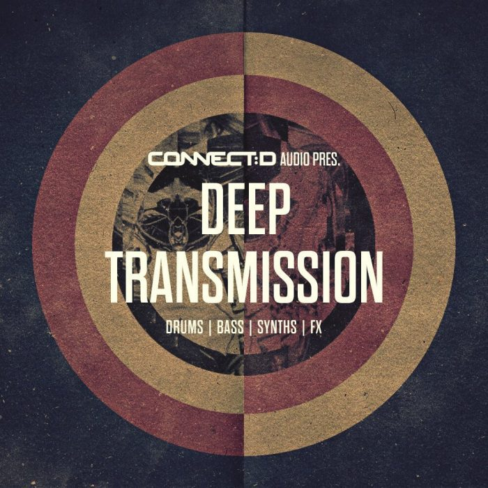 CONNECTD Deep Transmission