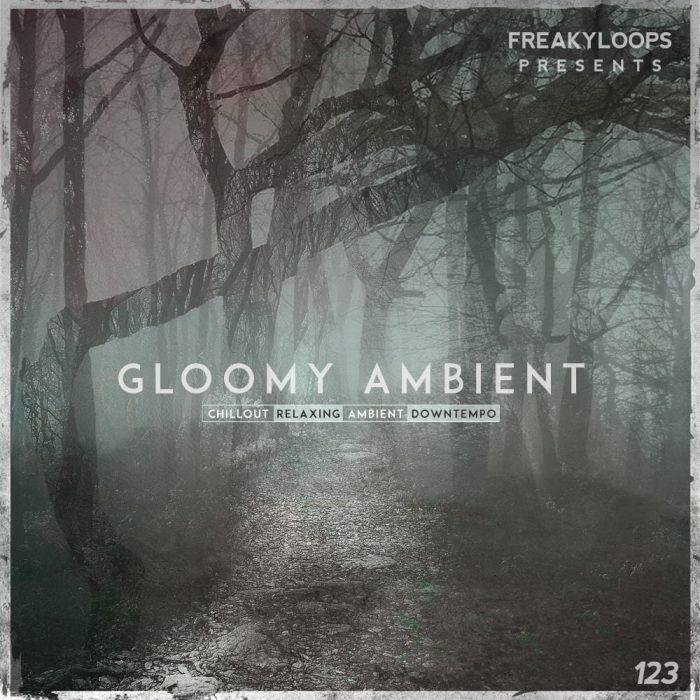 Freaky Loops Gloomy Ambient