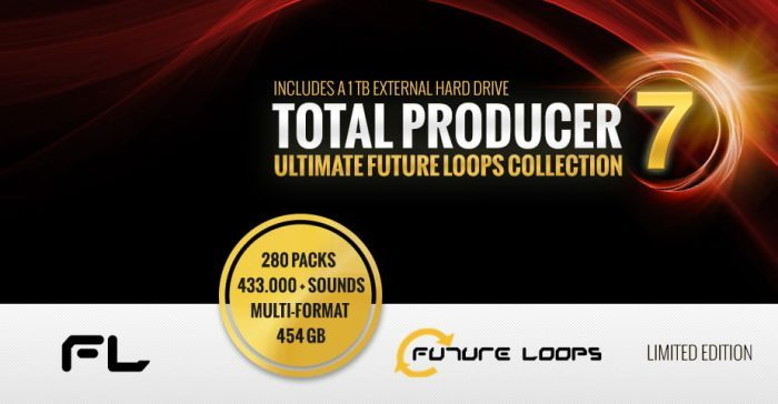 Future Loops Total Producer 7