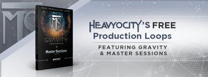 Heavyocity Gravity Free Production Loops 2016
