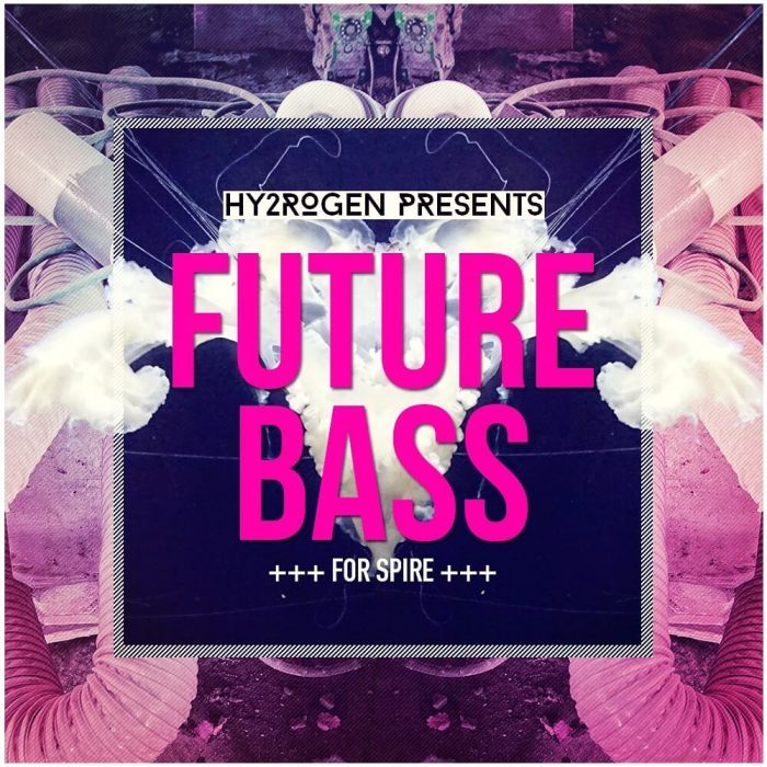 Hy2rogen Future Bass for Spire
