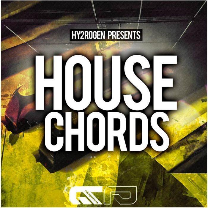 Hy2rogen House Chords